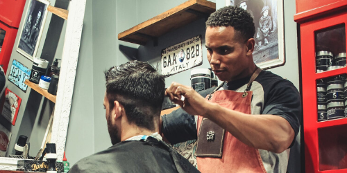 Barber Marketing - Be Unique Consulting