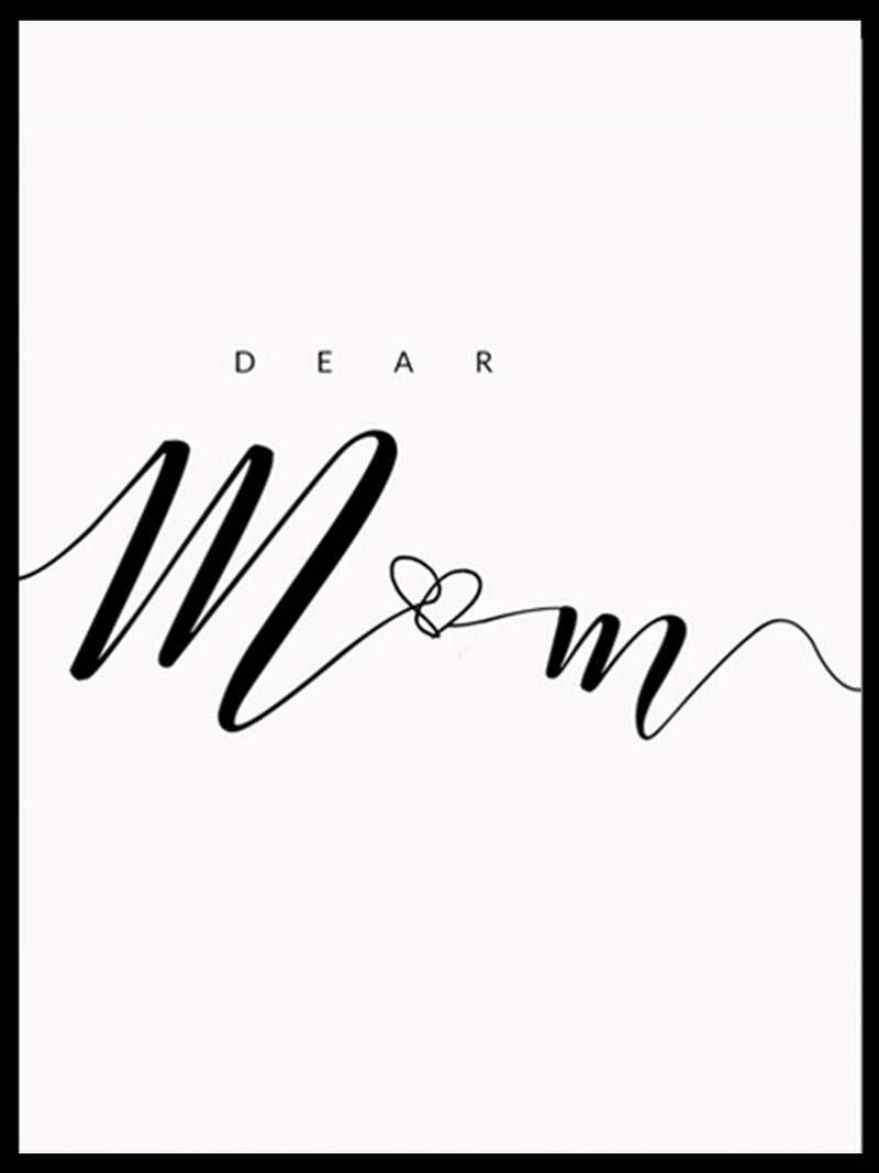 DEAR MOM E-GIFT CARD