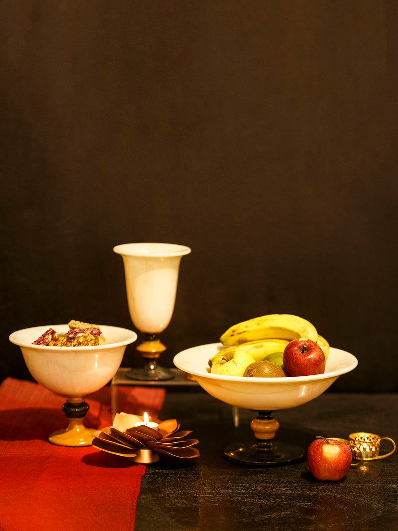 Ghalib Fruit Bowl by Anantaya