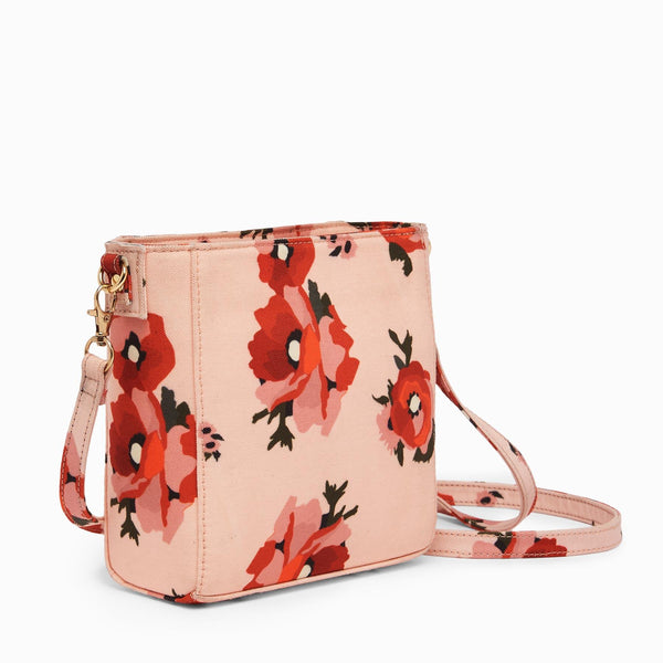 Blush Bloom Sling
