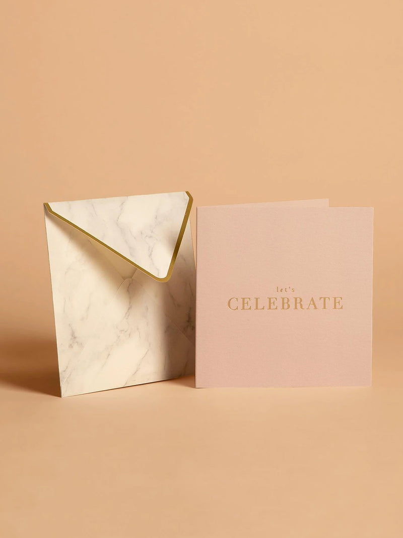 Let's Celebrate Physical Gift Card