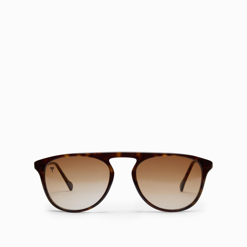 Dark Tortoise Shell Sunglasses