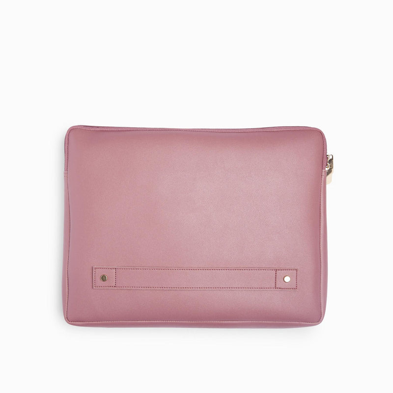 Dusty Rose Laptop Sleeve