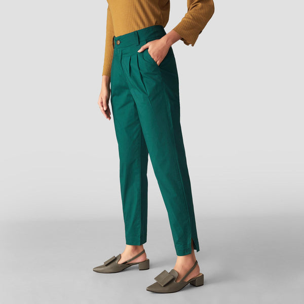 Emerald Tapered Pants