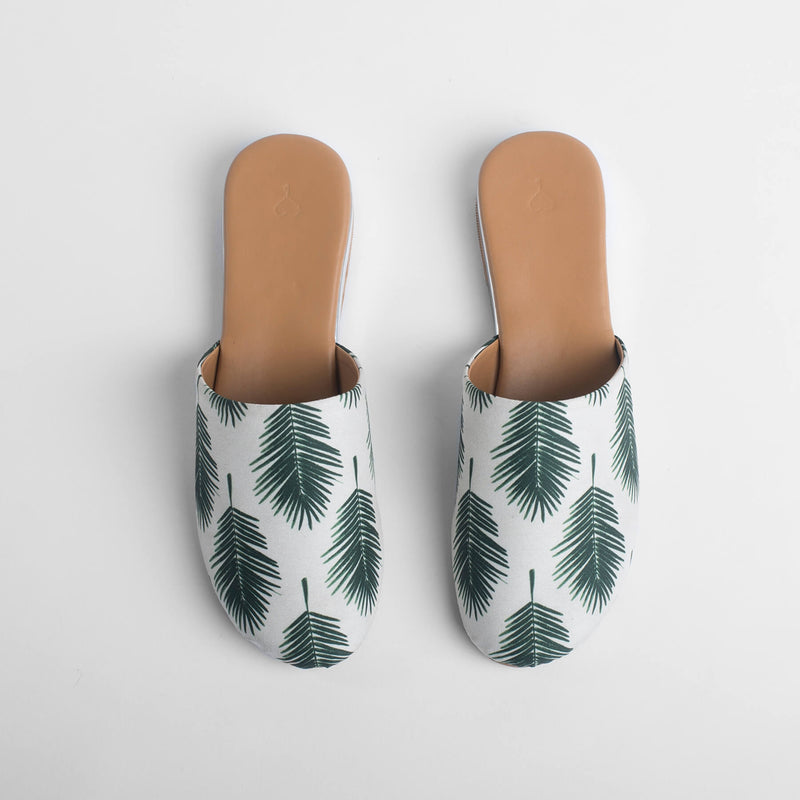 Forest Mules by Payal Singhal