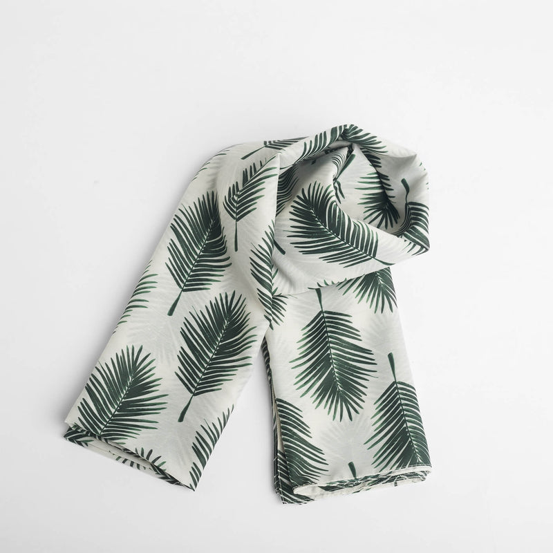 Forest Scarf by Payal Singhal