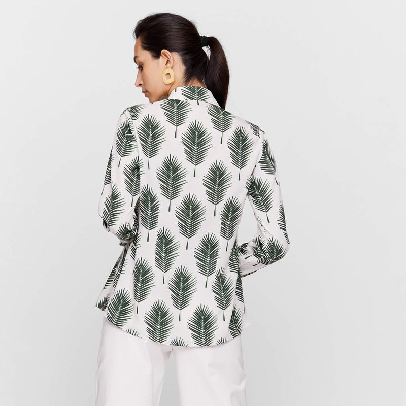 Forest Shirt by Payal Singhal