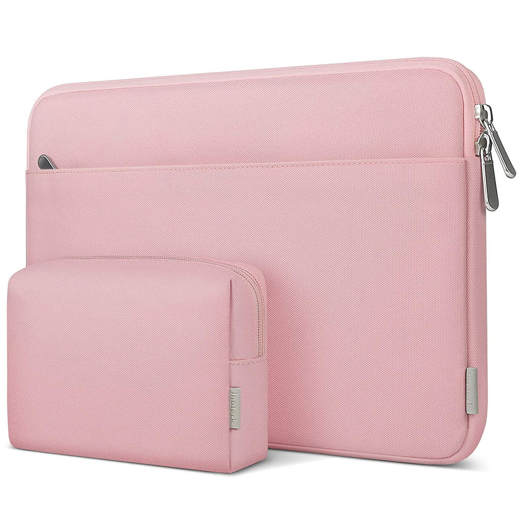 Inateck 12.3-13 Zoll Tasche Hülle Laptop Sleeve Case Laptophülle LB01005, rosa