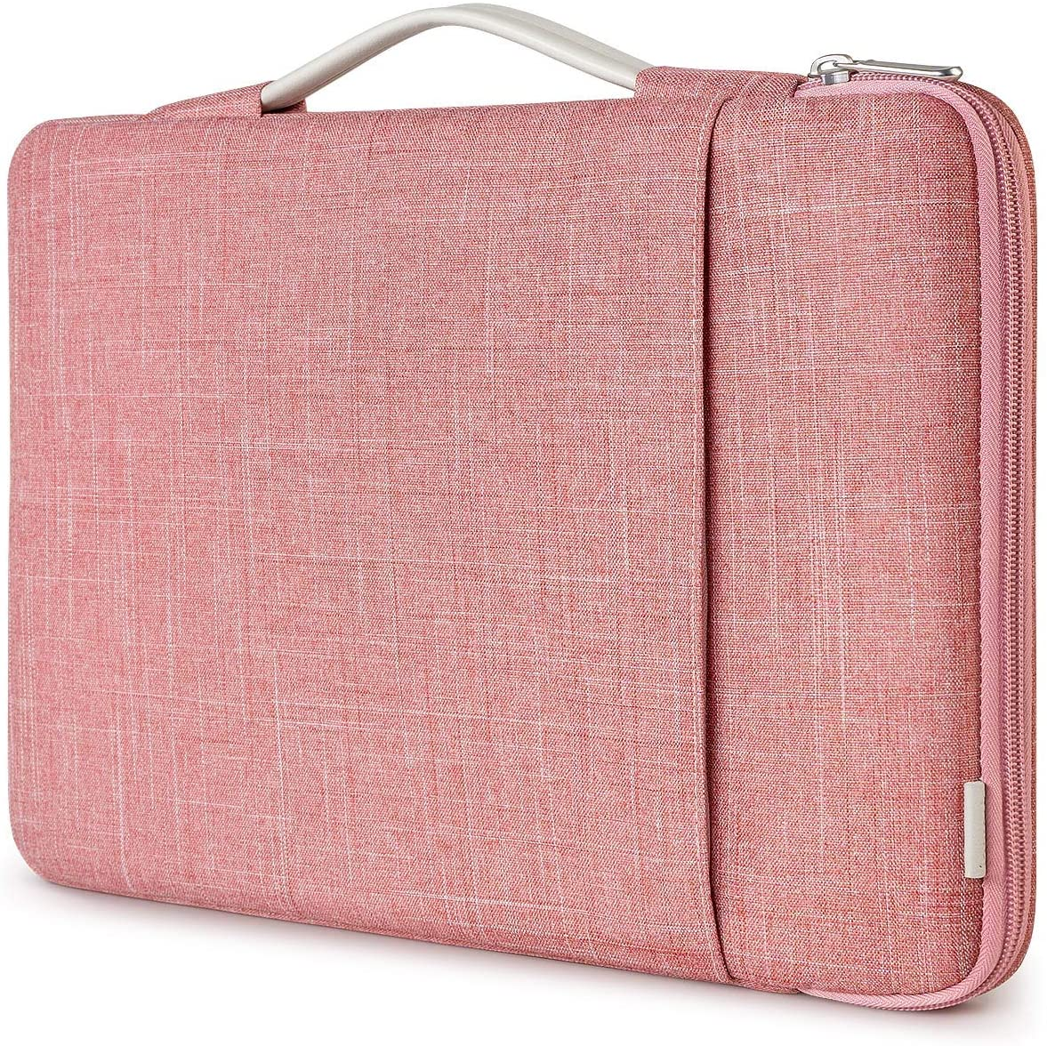 Inateck 13 Zoll Laptoptasche Hülle Kompatibel MacBook Air/Pro, Surface Pro LB02006, rot