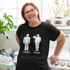 Image of Military Army Wife Shirt - Your Man My Man