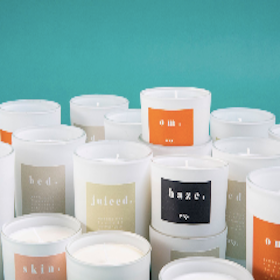 Classic Mini Candles