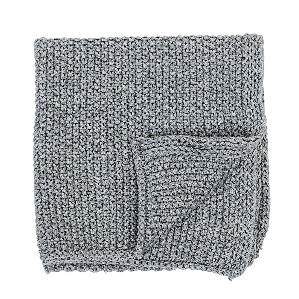 Set of 3 Grey Dish Cloths