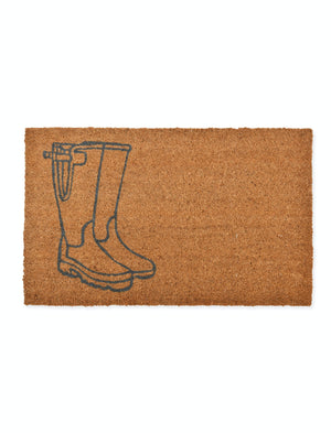 Welly Doormats