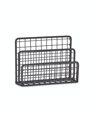 Wire Letter Rack