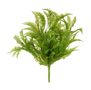 Faux Boston Fern