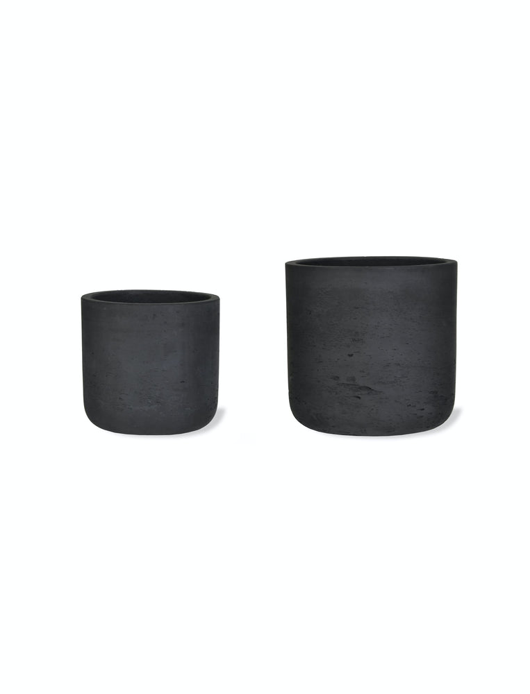 Carbon Stratton Planters (Straight)