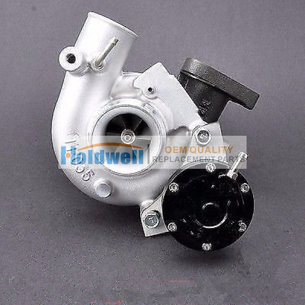 Turbocharger fit for  engine TF035 49135-03110