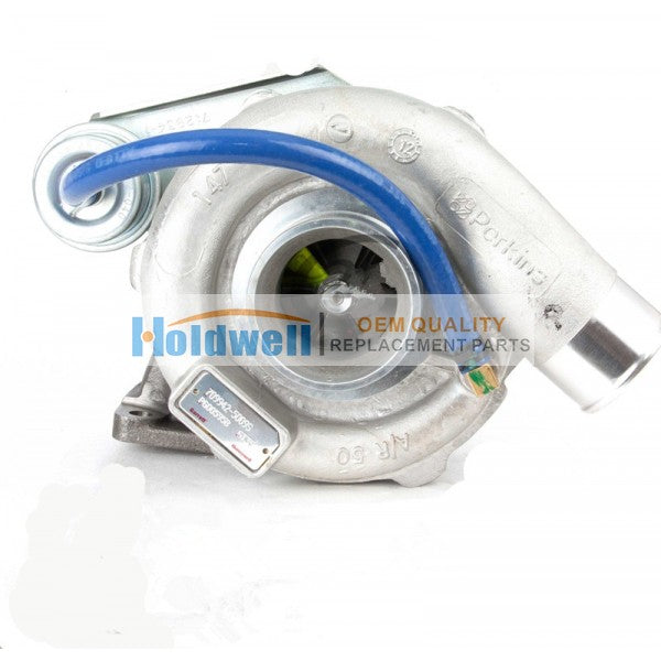 Turbocharger fit for GT35  Diesel T3/T4  engine   2674A441