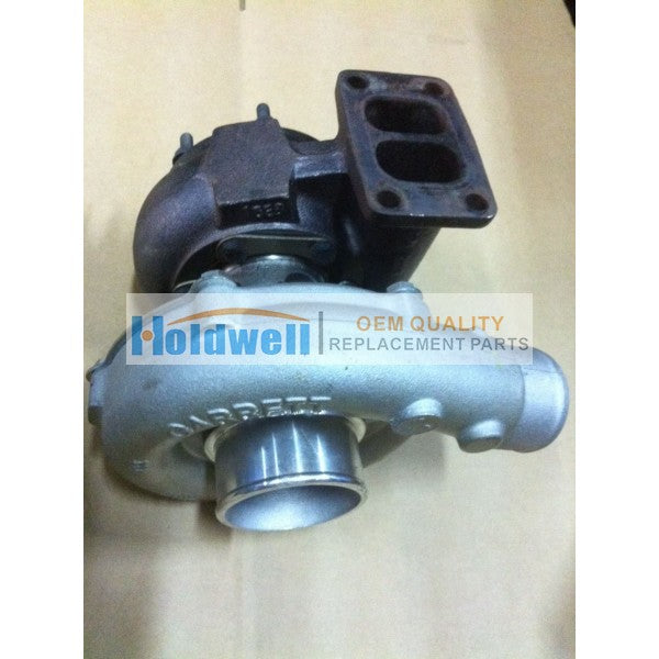 Turbocharger FOR  T04E35  6.00LTR    engine  2674A080