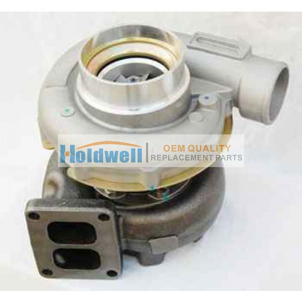 Turbocharger fit for  engine HX50  3537639