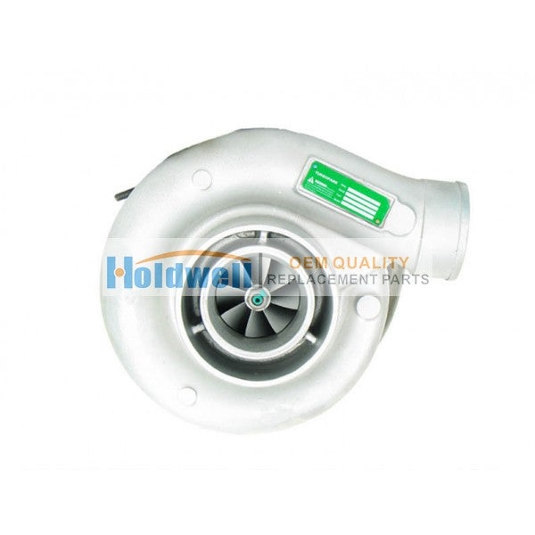 Turbocharger fit for 6CTA H1E ENGINE  3528794