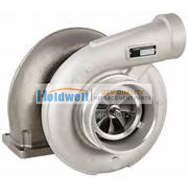 Turbocharger fit for K19 HC5A   ENGINE 3523850