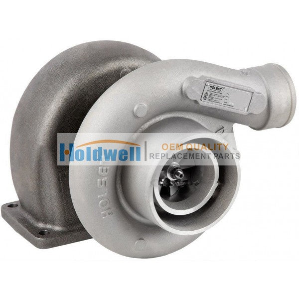 Turbocharger fit for 6CT HIE ENGINE  3525488