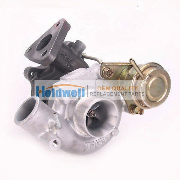 Turbocharger fit for TF035  ENGINE   49135-03200
