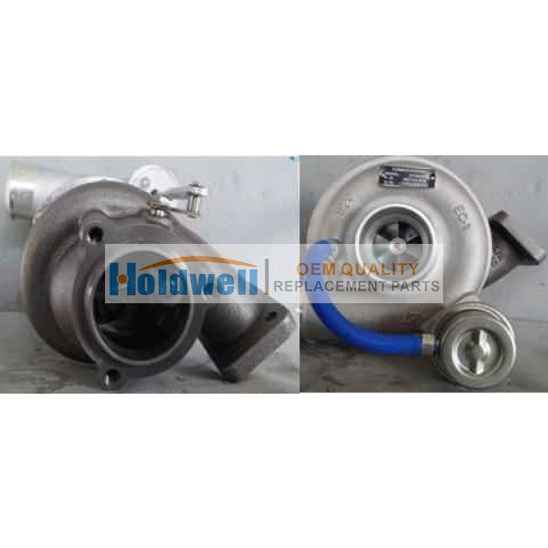 Turbocharger fit for  engine GT2556    2674A431
