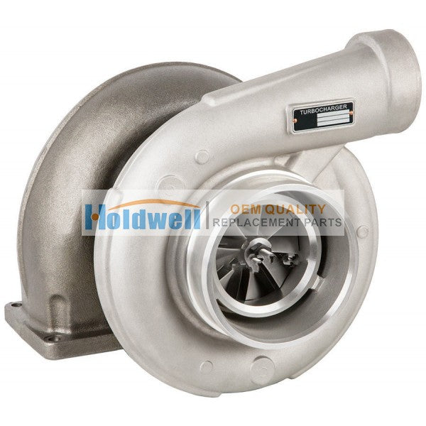 Turbocharger fit for KTA38 HC5A ENGINE  3523850