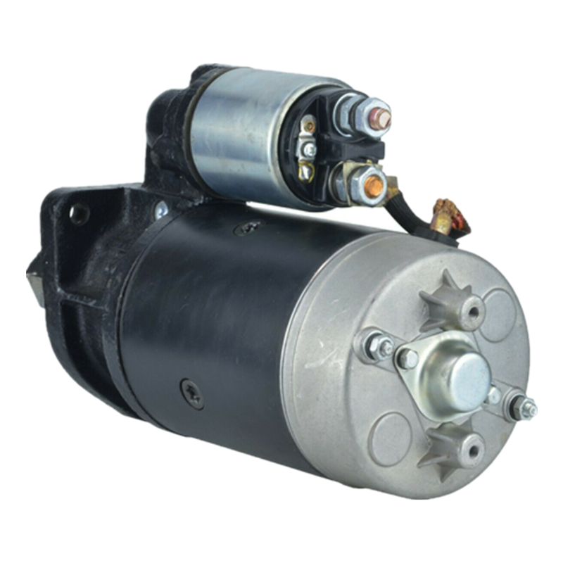 Aftermarket Caterpillar Starter Motor 0R9995 For Caterpillar Backhoe Loader 416 426 428 436