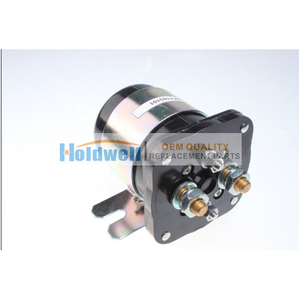 HOLDWELLSelf Self Contact Relay 586-114112-6A for Cummins NTA-855-G6 series