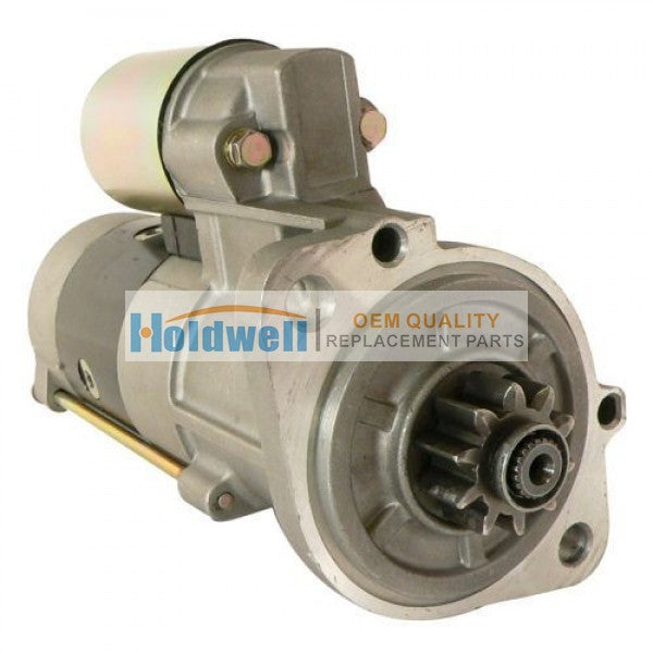 STARTER MOTOR 32A66-10101 FOR Mitsubishi S4S