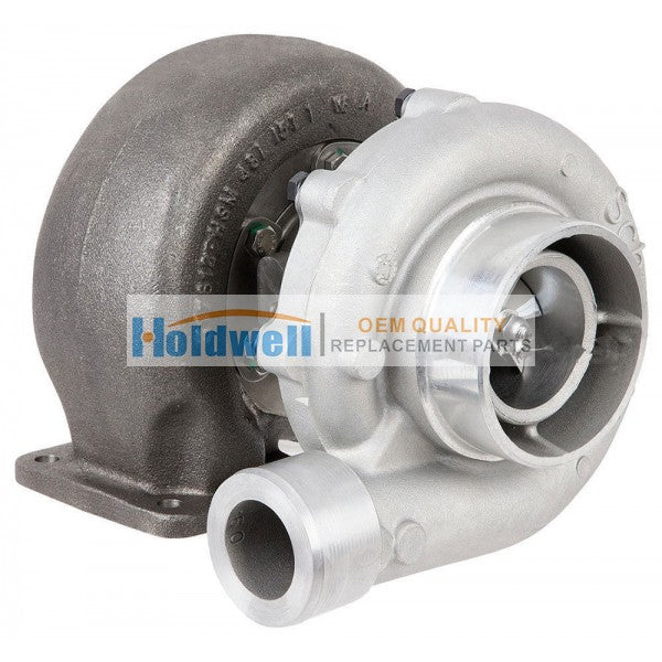 Turbocharger fit for  engine  6Bt & 6Ct    3528777