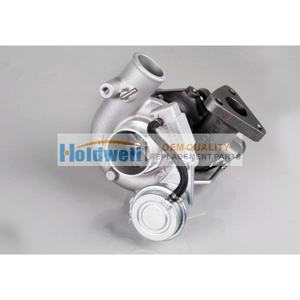 Turbocharger fit for TF035 ENGINE  49135-03300