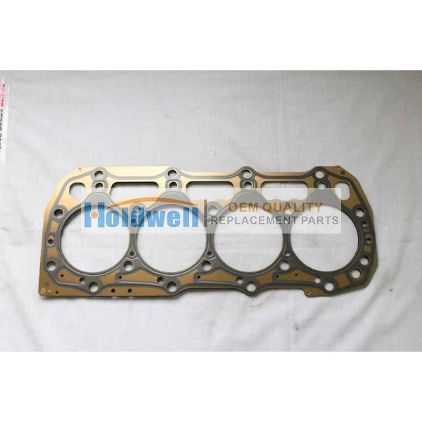 Cylinder Head Gasket  Fit  404C 404D &  Shibaura N844L &  C2.2 & 3024C  For 111147751
