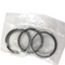 Aftermarket Yanmar 119717-22500 Piston Ring For Yanmar VIO25