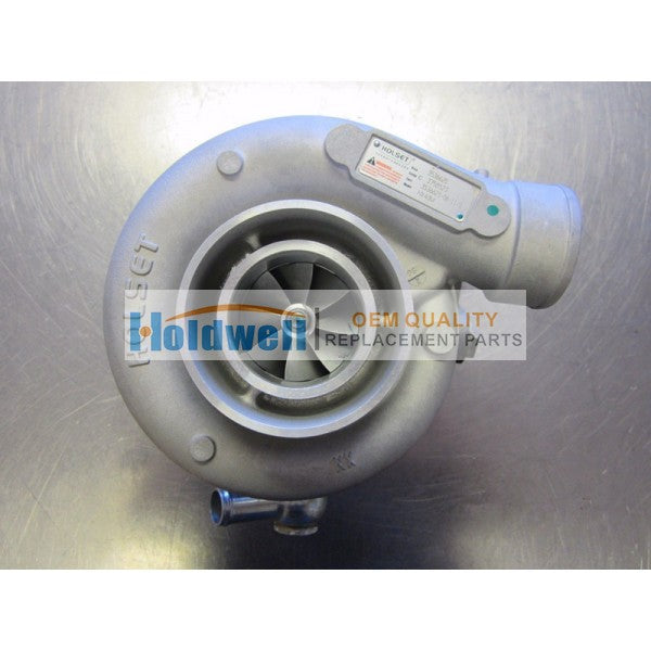 Turbocharger fit for 6BTAM 355HP ENGINE  3536620