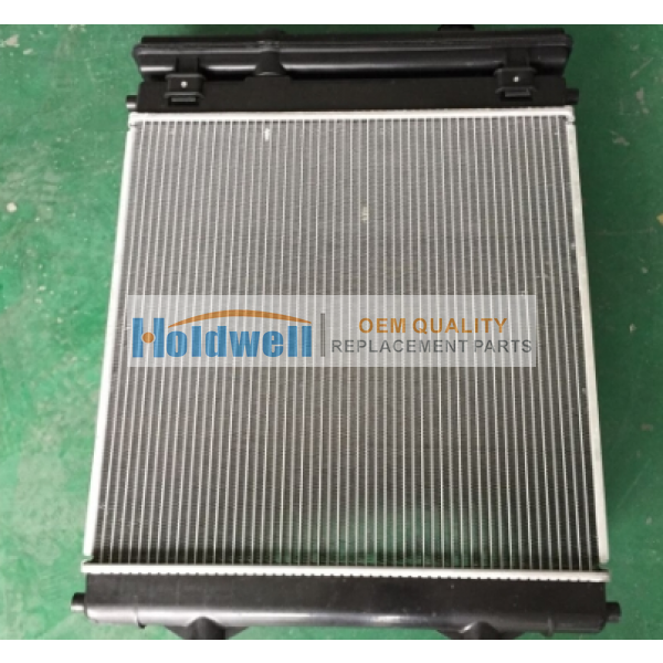 HOLDWELL radiator 120-669 for FG Wilson