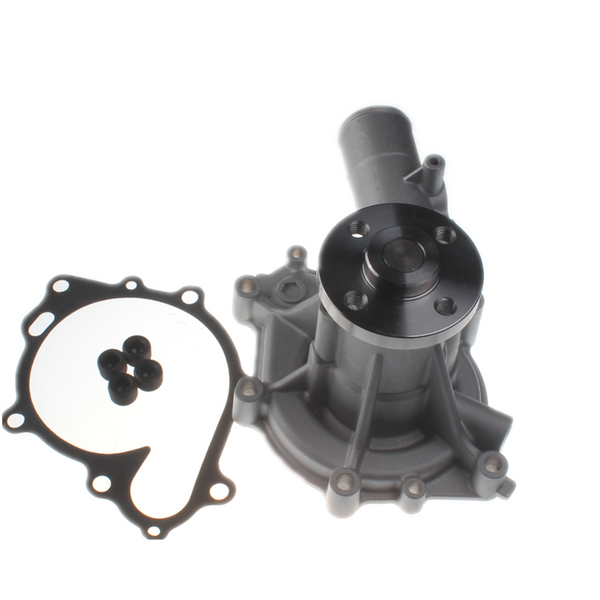 Aftermarket Yanmar 123907-42000 123945-42000 Water Pump For Yanmar Engines S4D106 4TNV106