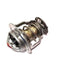 Holdwell Thermostat 129455-49801 12945549801 for Yanmar Tractor engines 3tnv84 88 4tnv84