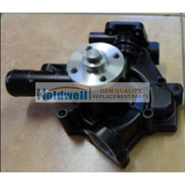 Water Pump for Yanmar 4TNV94  and Komatsu 4D94  129900-42050 129900-42054