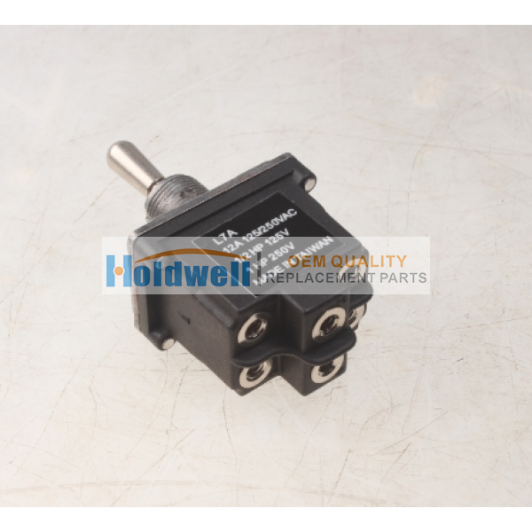 HOLDWELL Toggle Switch 13038 for  JLG