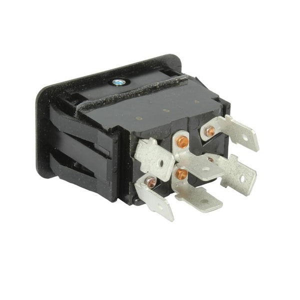 Case Rocker Switch