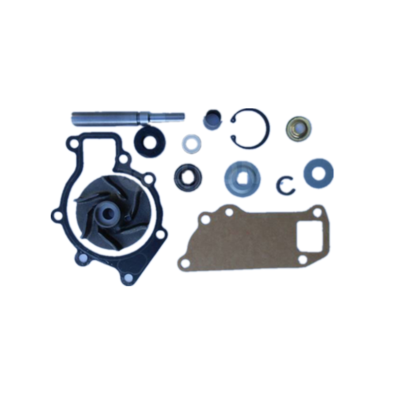 Aftermarket Holdwell Kit-repair water pump 8943809470 for ISUZU engine 4BG1 in JCB mode 02/801573
