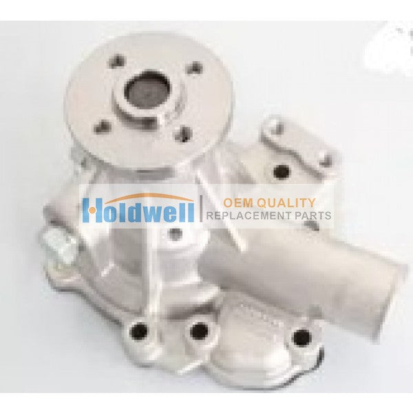 Holdwell water pump 145017950 U45017952 for perkins 400 series