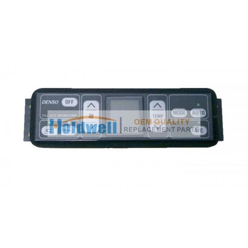 Replacement  AC Control panel 146570-0160 237040-0021 for Komatsu PC200-7 PC220-7 PC300-7