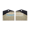 Holdwell Hand Brake Pad 15/104300 for JCB Spare Parts