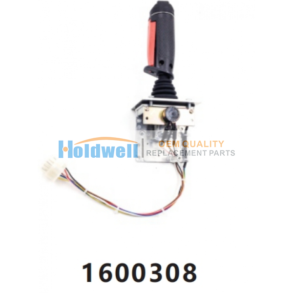 HOLDWELL Joysticks 1600308 for JLG