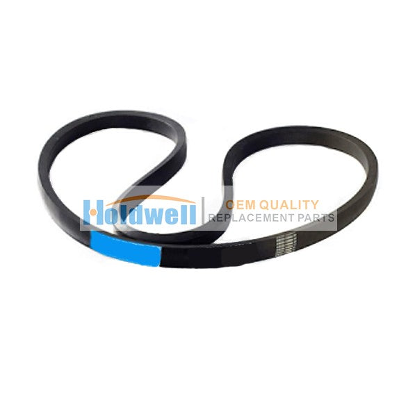 Yanmar  6SY-STP Engine Parts V-Belt 165001-35060